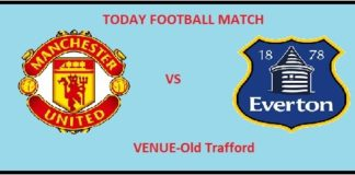 MUN VS EVE TODAY DREAM11 FOOTBALL MATCH