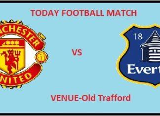 MUN VS EVE TODAY DREAM11 FOOTBALL MATCH