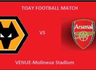 WOL VS ARS TODAY DREAM11 FOOTBALL MATCH