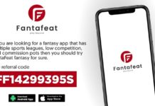 fantafeat referral code apk app download