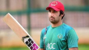 Asghar Afghan Full Biography, Records, Batting, Height, Weight, Age, Wife, Family, & More