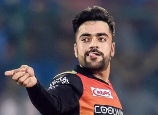 Rashid Khan Full Biography, Records, Daughter Height, Weight, Age, Wife, Family, & More