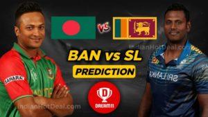 NZ vs BAN 1st T20I Dream11 Team & Prediction, Squad, Pre Info
