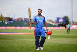 Hashmatullah Shahidi Full Biography, Records, Batting, Height, Weight, Age, Wife, Family, & More