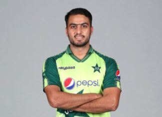 Arshad Iqbal Full Biography, Records, Bowling, Height, Weight, Age, Wife, Family, & More