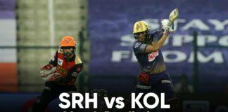 KOL vs SRH Dream11 Team Prediction 49th Match IPL 2021 (100% Winning Team)