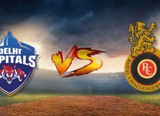 RCB vs Delhi Capitals Fan2Play Match Prediction