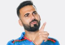 Dawlat Zadran Full Biography, Records, Bowling Height, Weight, Age, Wife, Family, & More