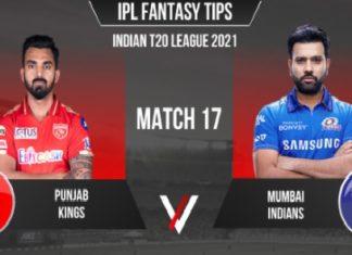 punjab kings vs Mumbai Indians Fan2play match