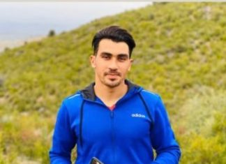 Rahmanullah Gurbaz Full Biography, Records, Batting, Height, Weight, Age, Wife, Family, & More