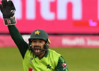 Mohammad Rizwan Biography, Records, Batting, Height, Weight, Age, Wife, Family, & More