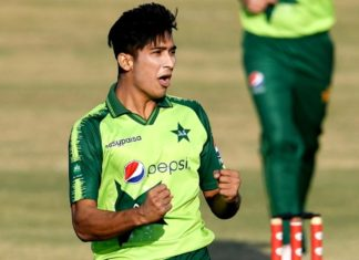 Mohammad Hasnain Full Biography, Records, Height, Weight, Age, Wife, Family, & More