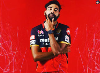 Mohammed Siraj Full Biography, Records, Bowling, Height, Weight, Age, Wife, Family, & More