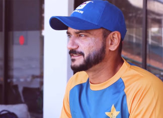 Tabish Khan Full Biography, Records, Height, Weight, Age, Wife, Family, & More