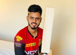 Nitish Rana Full Biography, Records, Height, Weight, Age, Wife, Family, & More