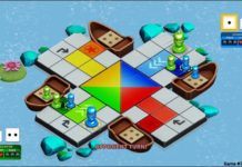 Gamezy play Ludo