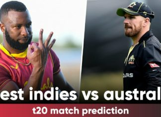 WI vs AUS Dream11 Team Prediction 4th T20 Match 2021 (100% Winning Team)