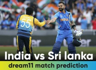 SL vs IND Dream11 Team Prediction 2nd T20 Match 2021 (100% Winning Team)
