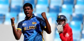 Binura Fernando Biography, Records, Height, Weight, Age, Wife, Family, & More