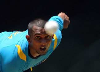 Ishan Jayaratne Biography, Records, Height, Weight, Age, Wife, Family, & More