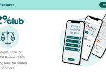 twelve club